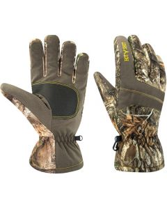 Hot Shot Essentials Glove Defender Insulated Rt-Edge Lg