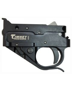 Timney Triggers Ruger 10/22 Trigger W/Guard Silver