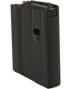 Cpd Magazine Ar15 7.62x39 10rd Blackened Stainless Steel
