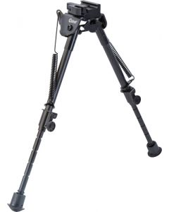 "Caldwell Xla Bipod 9-13"" Fixed Model Picatinny Mount Black"