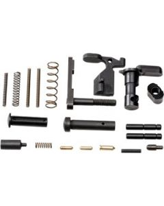 Rise Armament Lower Parts Kit Ar-15 Minus Trigger