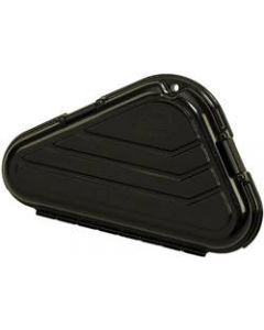 Plano Single Pistol Case Large Black
