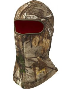 Hot Shot Heat Factor 2 Fleece Balaclava Wolf Rt-Xtra/Blaze