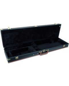 "Browning Luggage Case Single Barrel Trap To 34"" Barrel Black/Tan"