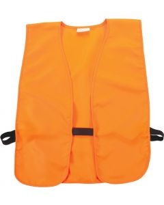 Allen Orange Hunting Vest Youth 26-36""