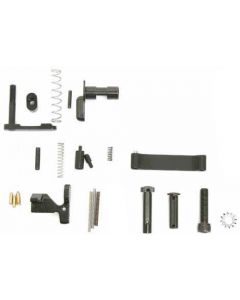 Armalite Ar15 Lower Receiver Parts Kit .223 Cal /5.56mm