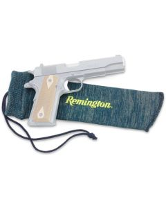 "Rem Gun Sack Green 12"" With Silicone Multi Green"
