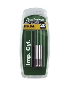 Remington Choke Tube 20GA. Improved Cylinder