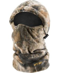 Hot Shot Heat Factor 2 Fleece 4-In-1 Hood Challenger Rt-Edge