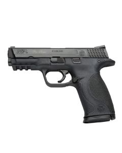 "Smith & Wesson Pro Series M&P40 .40S&W 4.25"" 15-Sh FNS Blk Ss/Bk Poly"