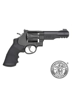 "Smith & Wesson M&P R8 Performance Center .357 5"" 8-Shot Scandium Black"