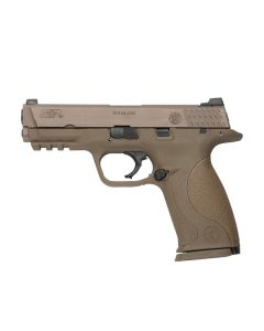 "Smith & Wesson M&P40 Vtac .40SW 4.25"" FS 15-Shot Flat Dark Earth"