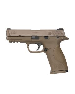 "Smith & Wesson M&P9 Vtac 9MM Luger 4.25"" FS 17-Shot Flat Dark Earth"