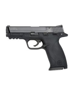 "Smith & Wesson M&P22 22LR 4.1"" AS 12-Shot W/Safety Matte Black"