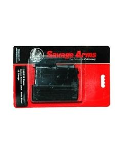 Savage Magazine 220/220 Camo 20GA 2-Rnd Black
