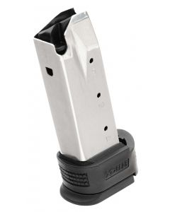 Springfield Armory Magazine XD SUB-Compact 9MM 16-Rounds Stainless Blk Sleeve
