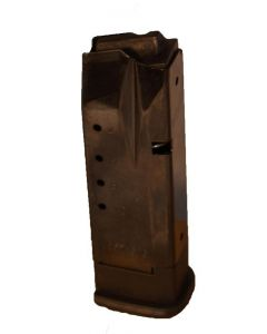 Steyr Arms Magazine S Series .40SW 10-Rounds Blued Steel