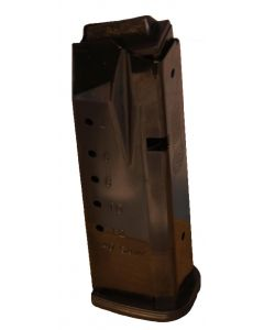 Steyr Arms Magazine M,L Series 40SW 12-Rounds Blued Steel