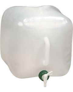 Coleman 2.5 Gallon Collapsible Water Carrier