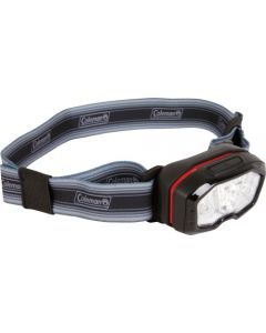 Coleman Divide 175 Lumen Led Headlamp 3aaa Included