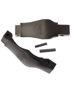LWRC International Trigger Guard Advanced Black For AR-15