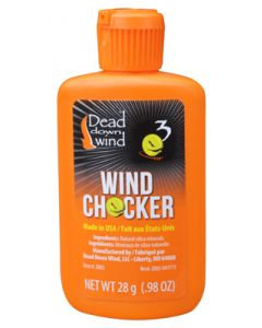 Dead Down Wind Wind Checker