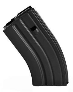 C Products Defense Magazine AR 20Rd .308 Blackened Stainless Steel