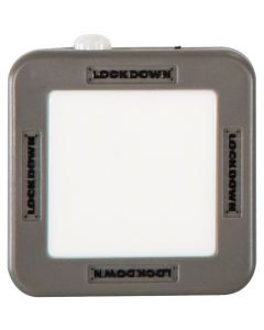 Lockdown Vault Light 25 Led Cordless Automatic 2 Pack