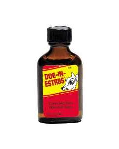 Wildlife Research Deer Lure 1Fl Oz Bottle
