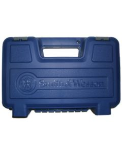 "Smith & Wesson Plastic Pistol Case Large 6.5""- 8 3/8"""