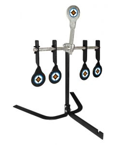 Do All Outdoors .22 Rimfire Auto Reset Metal Target Pro-Style