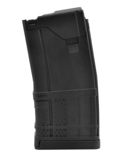 Lancer Magazine L5awm Ar-15 5.56x45 20rd Opaque Black