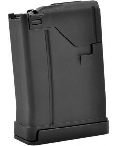Lancer Magazine L5awm Ar-15 5.56x45 10rd Opaque Black
