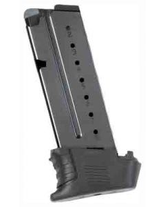 Walther Magazine PPS M1 9MM 8-Rounds Blued Steel W/Rest