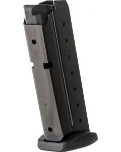 Walther Magazine PPS M2 9MM Luger 6-Rounds Blued Steel