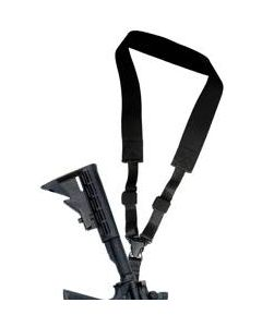 The Outdoor Connection Tactical Sling Single Point Black
