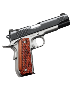 "Kimber Super Carry Custom 5"" Barrel 45 Acp"