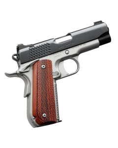 "Kimber Super Carry Pro 4"" Barrel 45 Acp"