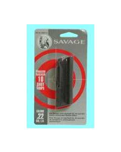 Savage Magazine 62, 64, 954 Series .22LR 10-Rnd Blued