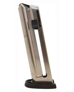 Smith & Wesson Magazine M&P22C 10-Rounds Blued Steel