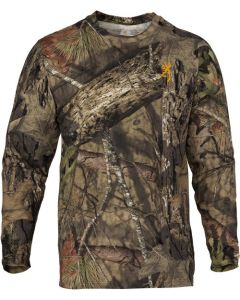 Browning Wasatch-cb T-shirt L-sleeve Mo-breakup Country Camo X-lg