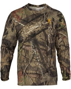Browning Wasatch-cb T-shirt L-sleeve Mo-breakup Country Camo 2x-lg