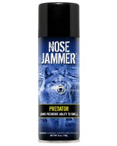 Nose Jammer 6 Oz Predator Aerosol Field Spray
