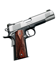 "Kimber Custom CDP II 5"" Barrel 45 Acp"