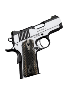 "Kimber Eclipse Ultra II 3"" Barrel 45 Acp"