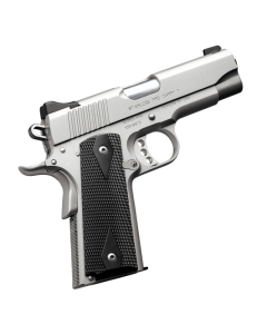 "Kimber Stainless Pro Carry II 4"" Barrel 45 Acp"