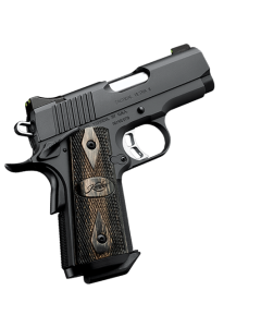 "Kimber Tactical Ultra II 3"" Barrel 45 Acp"