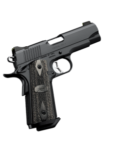 "Kimber Tactical Pro II 4"" Barrel 45 Acp"