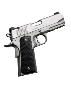 "Kimber Stainless Pro TLE/RL II 4"" Barrel 45 Acp"