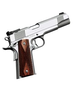 Kimber Stainless Gold Match II 9mm